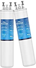 ULТRAWF Compatible Refrigerator Water Filter Replacement Pure Source Ultra - 2PCS