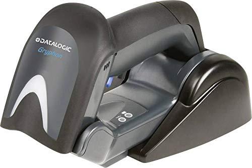 Lecteur de code-barres Datalogic Gryphon I GBT4130 USB noir