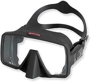 Hollis M4 Frameless Mask