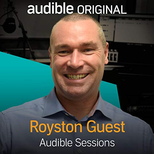 Royston Guest cover art