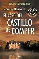 El caso del castillo de Compter (Comisario Dupin 7)