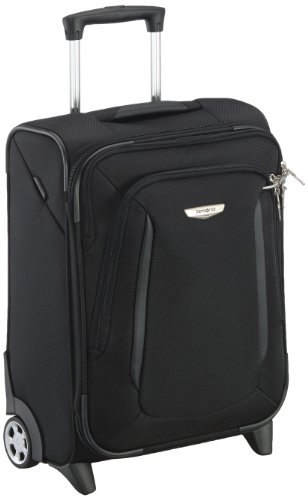 Samsonite Bagaglio a mano X'blade 2.0 Upright 50/18 32 liters Nero (Black) 57782-1041