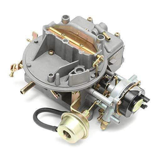 Motor de la motocicleta Kit For accesorios del coche F250 F350 289/302/351 coche Accesorios 64-1.984 2-Carb 2100 carburador del motor Kit de motor de bicicletas de motor