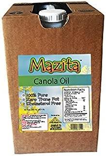 Canola Oil 35 LB