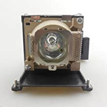 Kingoo Excellent Projector Lamp for HP VP6110 L1624A Replacement Projector Lamp Bulb with Housing