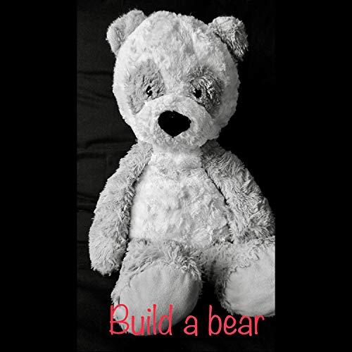 Build a Bear (feat. Ghettobyrdd) [Explicit]