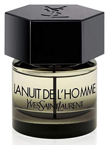 La Nuit De L'Homme Yves Saint Laurent Men Fragrance