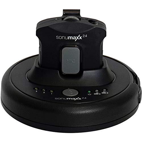 Humantechnik Induktiver Funk-Kopfhörer sonumaxx2.4 PR