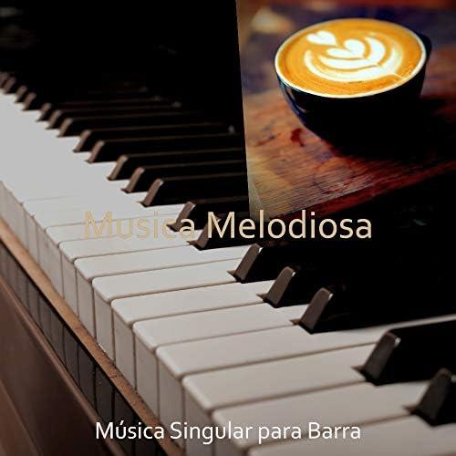 Música Singular para Barra