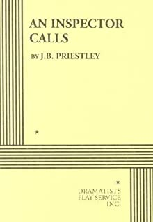 An Inspector Calls. (Acting Edition for Theater Productions)