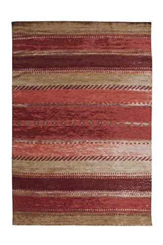 Arte Espina Teppich Blaze 200 Multi/Rot 115cm x 170cm