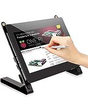 Uperfect 5インチ Raspberry Pi用 タッチスクリーン 静電容量式 HDMI LCDディスプレイTFT 800×480解像