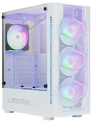 Montech X1 White