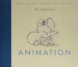 Walt Disney Animation Studios - The Archive Series. Animation