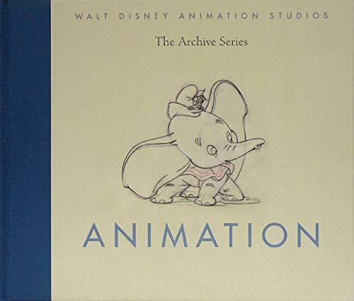 Walt Disney Animation Studios The Archive Series