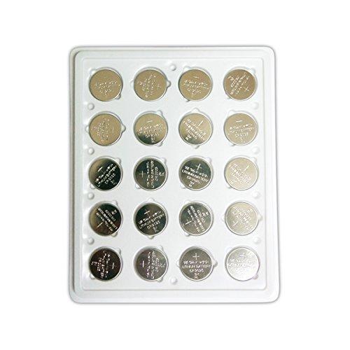 Pack di 5Uds PILA a bottone a litio 3V CR2025Electro dh 52.500/CR20258430552104178