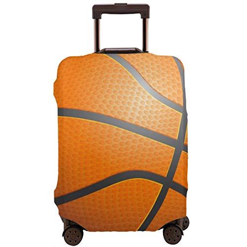 Funda Protectora de Maleta Protector de Maleta de Viaje de Baloncesto 3D XL