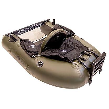 Belly Boot IF 170 cm von Greatwhite 3