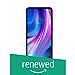 (Renewed) Redmi Note 8 Pro (Electric Blue, 6GB RAM, 64GB Storage with Helio G90T Processor)