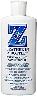 Zaino Leather in a Bottle