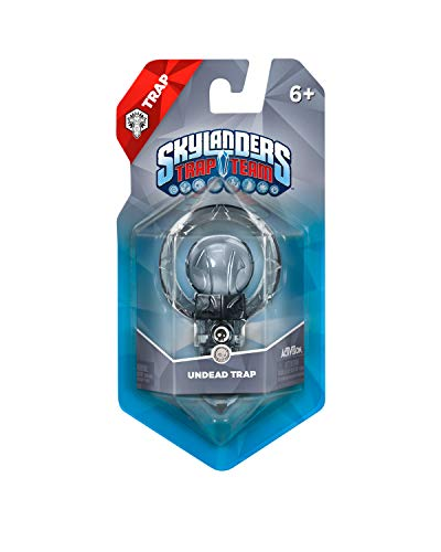 Skylanders Trap Team: Undead Element Trap Pack (styles may vary)