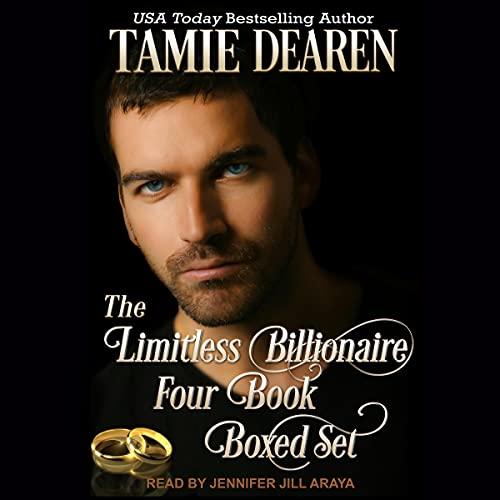 Limitless Sweet Billionaire Romance: Limitless Clean Billionaire Romance Series, Four Book Boxed Set