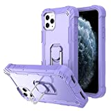 Convient pour iPhone 11pro Max 6,5', coque de protection intégrale anti-chute, solide et durable,...