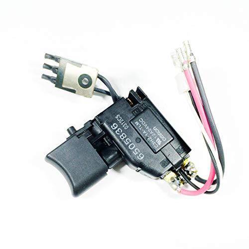 Makita 650583-6 Switch Bdf452 by Makita
