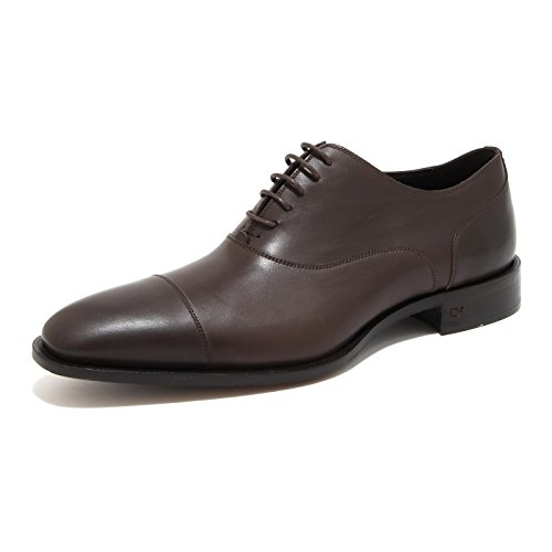 DSQUARED 90531 Scarpa D2 Handmade Francesina Uomo Shoes Men [40]
