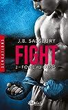 Fight, Tome 2 - Fièvre au corps