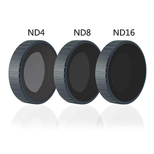 ND8 ND Neutral Density Motion Blur Shutter Speed Filter for Sony FE 24-240mm F3.5-6.3 OSS Lens
