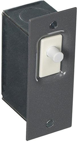 Edwards Signaling 502A Door Light Switches