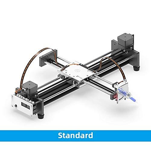 DIY Zeichnung Roboter Plotter Schreibroboter Writer Handschreibroboter Kit CNC-Zeichnung Schreibmaschine Plotter Signatur Maschine X Y-Achse Standard