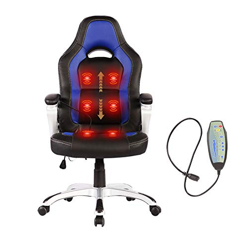 Mecor Massage Office Chair, Massage Chair Ergonomic Computer...