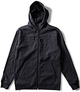 Men's Quadrant Furnace Zip
