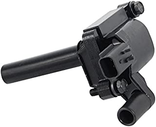 New Ignition Coil For 2003-05 Chrysler 300, Dodge Durango Magnum, Jeep Grand Cherokee, Ram With 5.7 V8, Replaces 5602 8394AD 56028394AD DMB2034 WA2408