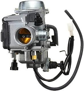 Kabay Carburetor For Honda ATV TRX 350 TRX350 FOURTRAX Carb 1986-1987