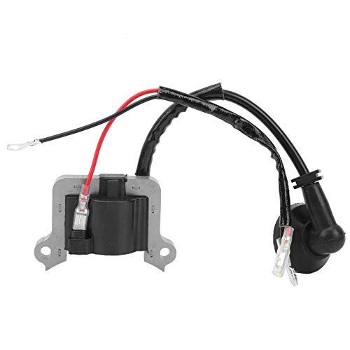 Paquete de alto voltaje del motor de bobina de encendido Accesorio de repuesto para herramienta eléctrica para motosierra 40-5