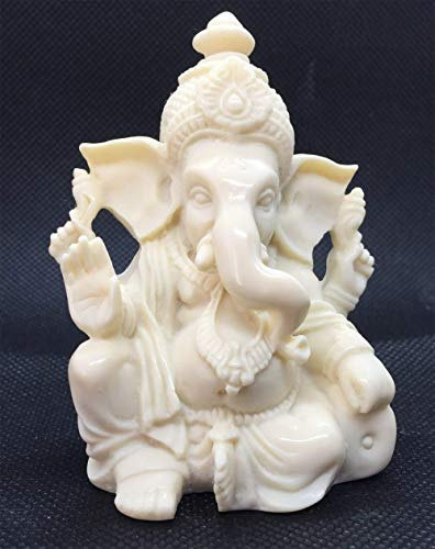 Mold of Ganesha, Candle Ganesh, Silicon mold for candles. Resin,soap mold