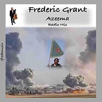 Azeema (Radio Mix)