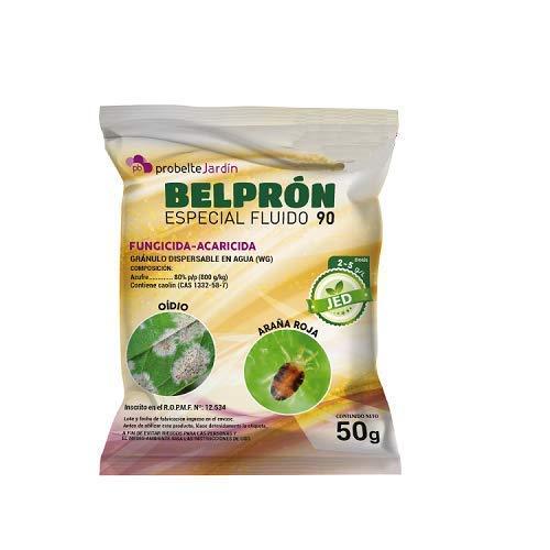 Probelte BELPRÓN Especial Fluido 90, Acaricida, Azufre 80% WG, 50 g
