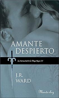 Amante Despierto (La Hermandad de la Daga Negra 3) PDF EPUB Gratis descargar completo