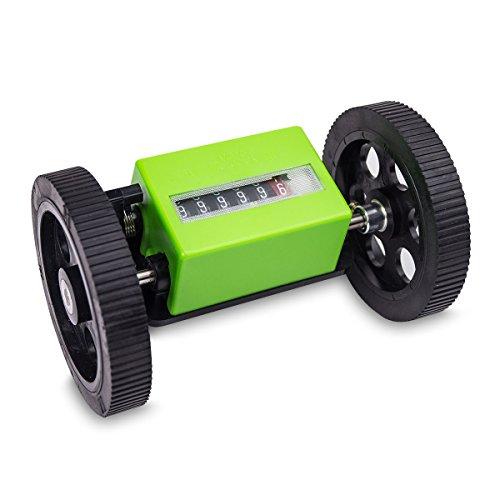 Meterzähler/universal Counter für (Auto) Folien, Angelschnur, Tapeten, Kabel - vielseitig einsetzbar