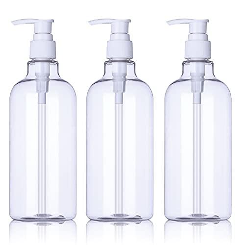VieVogue Dispensadores de loción y de jabón