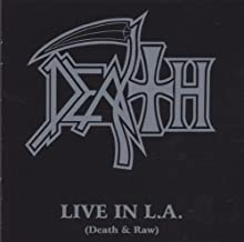 Best live in la death & raw Reviews