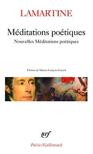 Méditations poétiques (Collection Pobesie)