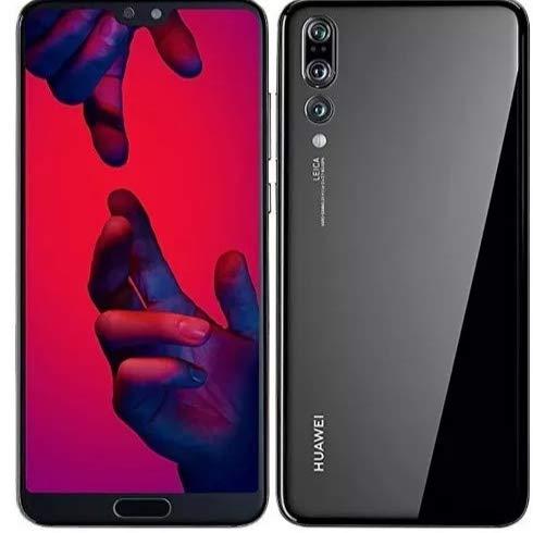 Celular Smartphone Huawei P20 pro 128gb interno e 6gb de RAM (Preto)