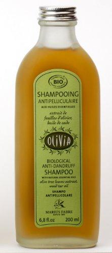 Marius Fabre Olivia Bio Schuppen Shampoo, 200 ml