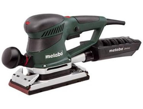 Metabo 6.11350.70 Sander SRE 4350 Metaloc inkl.Werkzeugkoffer