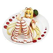 アリスのお食事会 パステルピンクver. illustration by れいなま